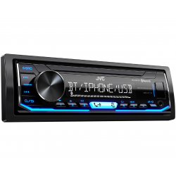 Ράδιο MP3/USB/BT JVC KD-X351BT