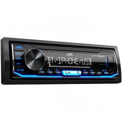 Ράδιο MP3/USB/BT JVC KD-X351BT