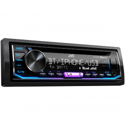 Ράδιο CD/MP3/USB/BT JVC KD-R992BT