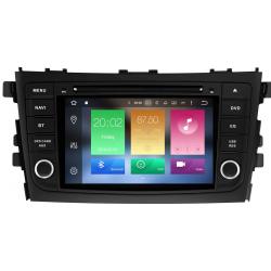 Ειδική OEM Οθόνη Αυτοκινήτου LM Model: X599 GPS (DVD)