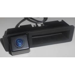 Ειδική Κάμερα Αυτοκινήτου OEM για AUDI Q7 2011>2012 - A6 2011>