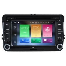 Ειδική OEM Οθόνη Αυτοκινήτου LM Model: X004 GPS (DVD)