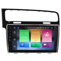 Ειδική OEM Οθόνη Αυτοκινήτου LM Model X491 GPS (10.1 Inches Tablet) (Deck)
