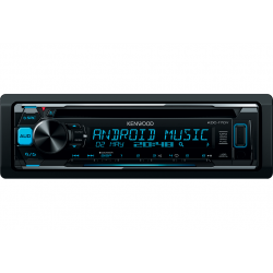 Ράδιο CD/MP3/USB Kenwood KDC-170Y