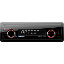 Ράδιο MP3/USB/BT Blaupunkt Brighton 170BT