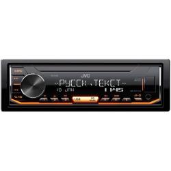 Ράδιο MP3/USB JVC KD-X165