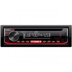 Ράδιο CD/MP3/USB/BT JVC KD-T702BT