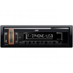 Ράδιο MP3/USB/BT JVC KD-X361BT