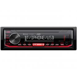 Ράδιο MP3/USB/BT Jvc KD-X362BT