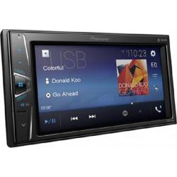 Συσκευή Multimedia Αυτοκινήτου 2 DIN Pioneer MVH-A200VBT