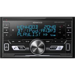 Ράδιο CD/MP3/USB/ΒΤ Kenwood DPX-M3100BT 2DIN