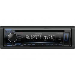 Ράδιο CD/MP3/USB Kenwood KDC-120UB