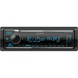 Ράδιο MP3/USB/BT Kenwood KMM-BT305