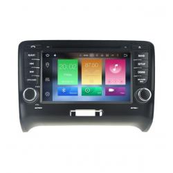 Ειδική OEM Οθόνη Αυτοκινήτου Bizzar Model: U-BL-A81-AU25 GPS (DVD)