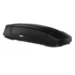 Μπαγκαζιέρα Οροφής Αυτοκινήτου Thule Force XT Sport - 300 lt Χρώμα Μαύρο Μάτ