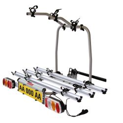Βάση Ποδηλάτου Για Κοτσαδόρο Fabbri Easy Bike (3 Ποδήλατα)