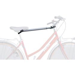 Προσαρμογέας για τη μεταφορά γυναικείων ποδηλάτων Fabbri Bici Donna-Uomo
