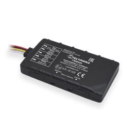 Συσκευή εντοπισμού GPS για αυτοκίνητα Teltonika Model FMB920