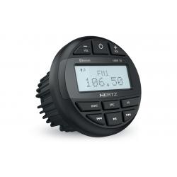 Δέκτης Ψηφιακών Μέσων Αδιάβροχος Hertz HMR 10 4x50W IP66