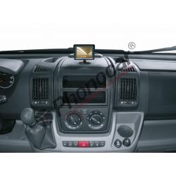 Monitor 3,5 Inches TFT/LCD με Βάση για κάμερα οπισθοπορείας Model: VM 135
