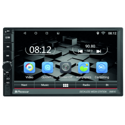 Συσκευή Multimedia Universal Phonocar Model VM010 GPS 2DIN
