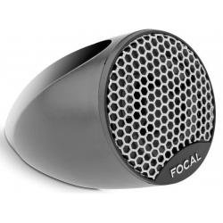 "Tweeter Αυτοκινήτου Focal TWU 1.5  0.8"" (20mm) 100 Watt (Ζεύγος)"