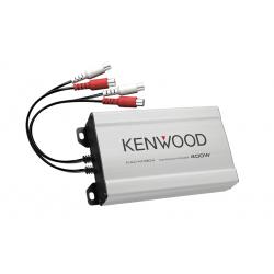 Τετρακάναλος Ενισχυτής Αυτοκινήτου Kenwood KAC-M1804