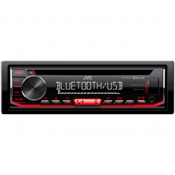 Ράδιο CD/MP3/USB/BT Jvc KD-R792BT