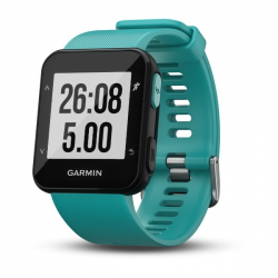 Garmin Forerunner 30 Code.GA-010-01930-04 (Turquoise)