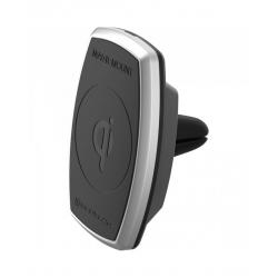 Scosche MPQ2V-XTSP Μαγνητική Βάση Ασύρματης Φόρτισης Qi Smartphone Vent Mount