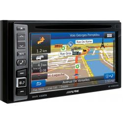 Συσκευή Multimedia 2 DIN / Alpine INE-W990HDMI (DVD)
