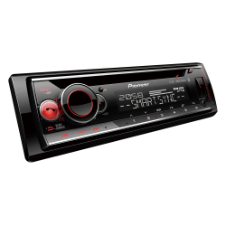 Ράδιο CD/MP3/USB/BT Pioneer DEH-S520BT