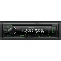 Ράδιο CD/MP3/USB Kenwood KDC-130UG