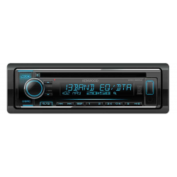 Ράδιο CD/MP3/USB Kenwood KDC-230UI
