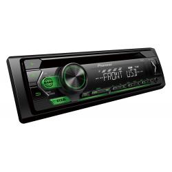 Ράδιο CD/MP3/USB Pioneer DEH-S121UBG