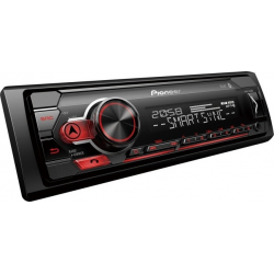 Ράδιο MP3/USB/BT Pioneer MVH-S320BT