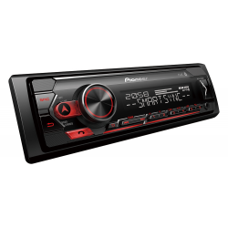 Ράδιο MP3/USB/BT Pioneer MVH-S420BT