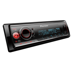 Ράδιο MP3/USB/BT Pioneer MVH-S520BT