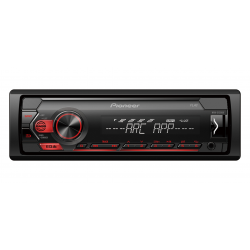 Ράδιο MP3/USB Pioneer MVH-S120UB