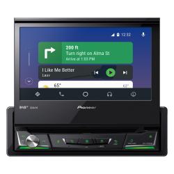 Συσκευή Multimedia 1 DIN / Pioneer  AVH-Z7200DAB (DVD)