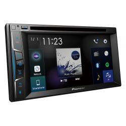 Συσκευή Multimedia 2 DIN / Pioneer AVH-Z2200BT (DVD)
