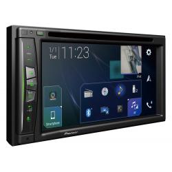 Συσκευή Multimedia 2 DIN / Pioneer AVIC-Z620BT (DVD)