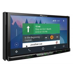 Συσκευή Multimedia 2 DIN / Pioneer AVIC-Z820DAB (DVD)