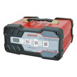Φορτιστής μπαταρίας με εκκινητή 120Amp 12Α 6/12V AB-JS012 ABSAAR (0635614)