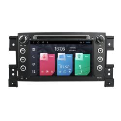 Ειδική OEM Οθόνη Αυτοκινήτου Bizzar Model: U-BL-4C-SZ79 GPS (DVD)
