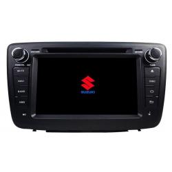 Ειδική OEM Οθόνη Αυτοκινήτου Bizzar Model: U-BL-8C-SZ92 GPS (DVD)