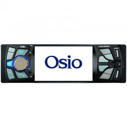Ράδιο MP3/USB/SD/BT Osio ACO-6600