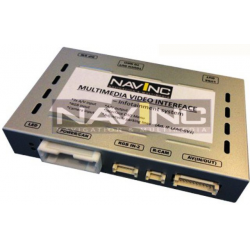 Multimedia Video interface Navinc IF-GV2