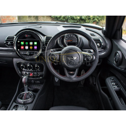 Ασύρματο Apple Car Play/Android Auto Interface (NBT EVO) για Mini F55/F56 2015-2019