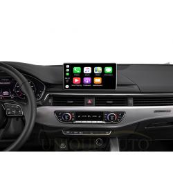 Ασύρματο Apple Car Play/Android Auto Interface για Audi A4/A5/S5/Q2/Q5/Q7(B9)
